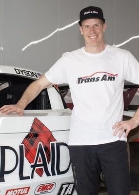 Trans Am Franklin Road Trans Am Tee White