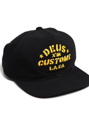 Deus Ex Machina Deus Ex Machina Patrol Trucker