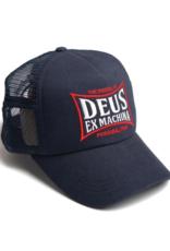 Deus Ex Machina Deus Ex Machina Twinbox Trucker