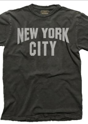 Retro Brand Retro Brand New York City Tee