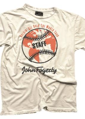 Retro Brand Retro Brand Fogerty Staff Tee