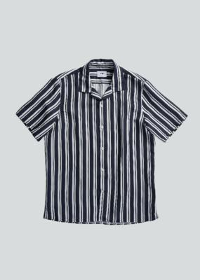 No Nationality NN07 Errico Stripe Shirt