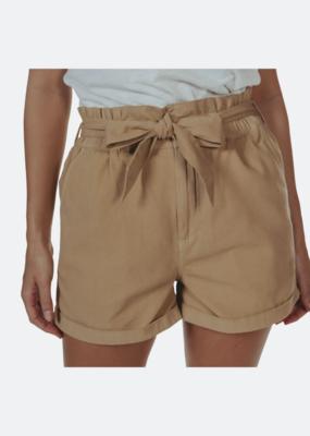 Ladies Normal Brand Camp Short