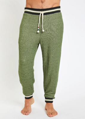 SOL Angeles Sol Angeles Contrast Stripe Roma Jogger