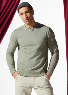 Good Man Brand Good Man Victory V-Notch Sweatshirt