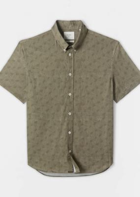 Billy Reid Billy Reid Murphy S/S Shirt