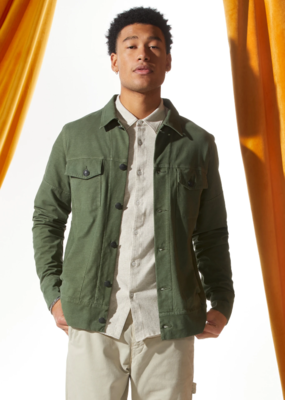 Good Man Brand Good Man Flex Pro Jersey Jacket