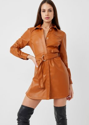 French Connection FRENCH Patti Shirt Dress