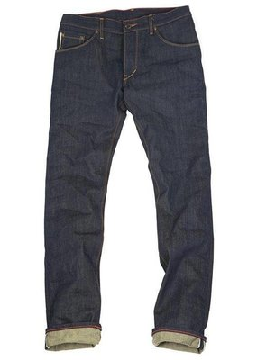Raleigh Denim Workshop Jones Original Raw