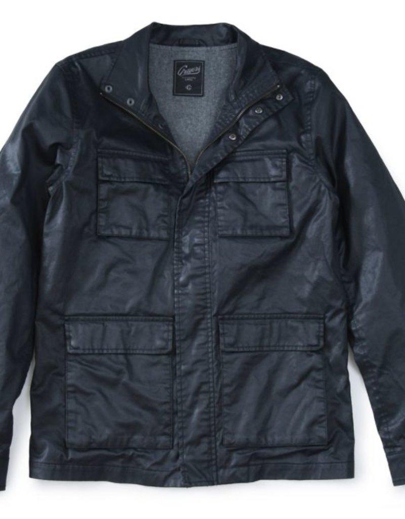 Grayers America Inc. Edgeware Coated Cotton