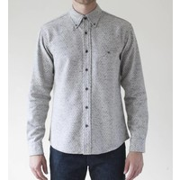 Flannel Classic Buttonup