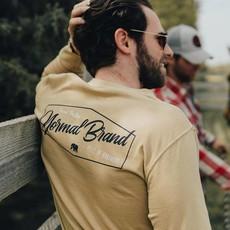 Normal Brand Industrial Tri-Blend