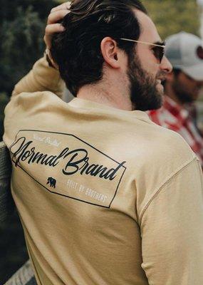 Normal Brand Normal Brand Industrial Tee