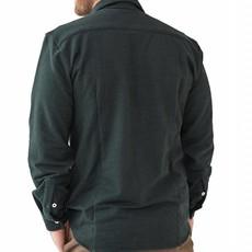 Normal Brand Knit Workman Shirt Jacket