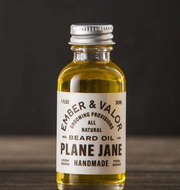 Plane Jane Beard Oil
