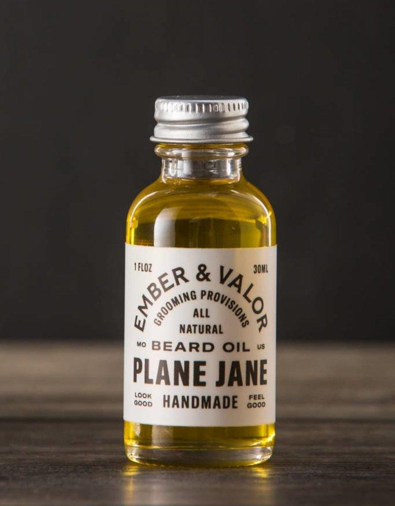Plane Jane Beard Oil