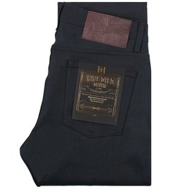 Naked & Famous Naked & Famous Super Guy Wine Dyed Weft Selvedge Jean