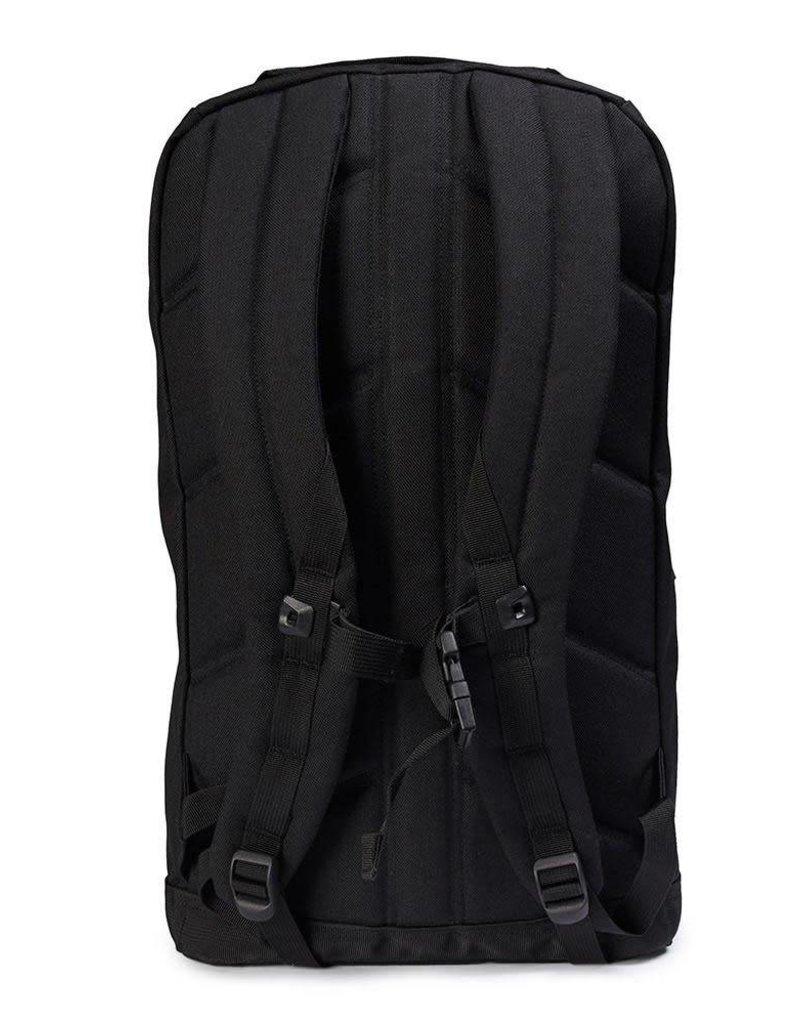 Deus Ex Machina Deus Ex Machina Black Backpack