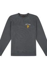 Deus Ex Machina Devil Crew Sweater