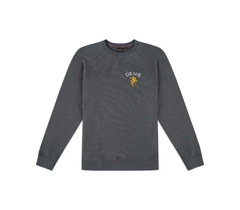 Devil Crew Sweater
