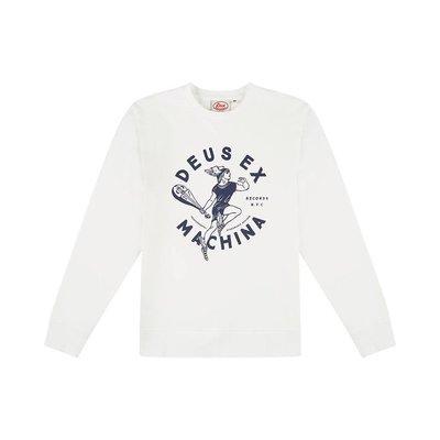 Deus Ex Machina Elevate Crew Sweatshirt