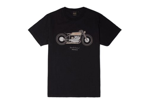 Deus Ex Machina Oracolo Tee