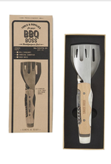 Two's Company BBQ Grilling Multi Tool