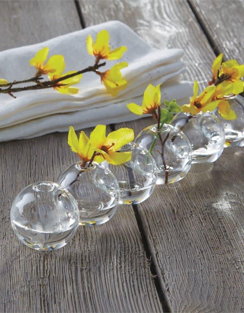 Small Caterpillar Vase