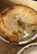 MawMaw's MawMaw's Large Chicken Pie with Veggies