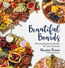 Hachette Book Group Beautiful Boards by Maegan Brown
