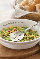 Mudpie Get It While It's Hot Vegetable Bowl Set