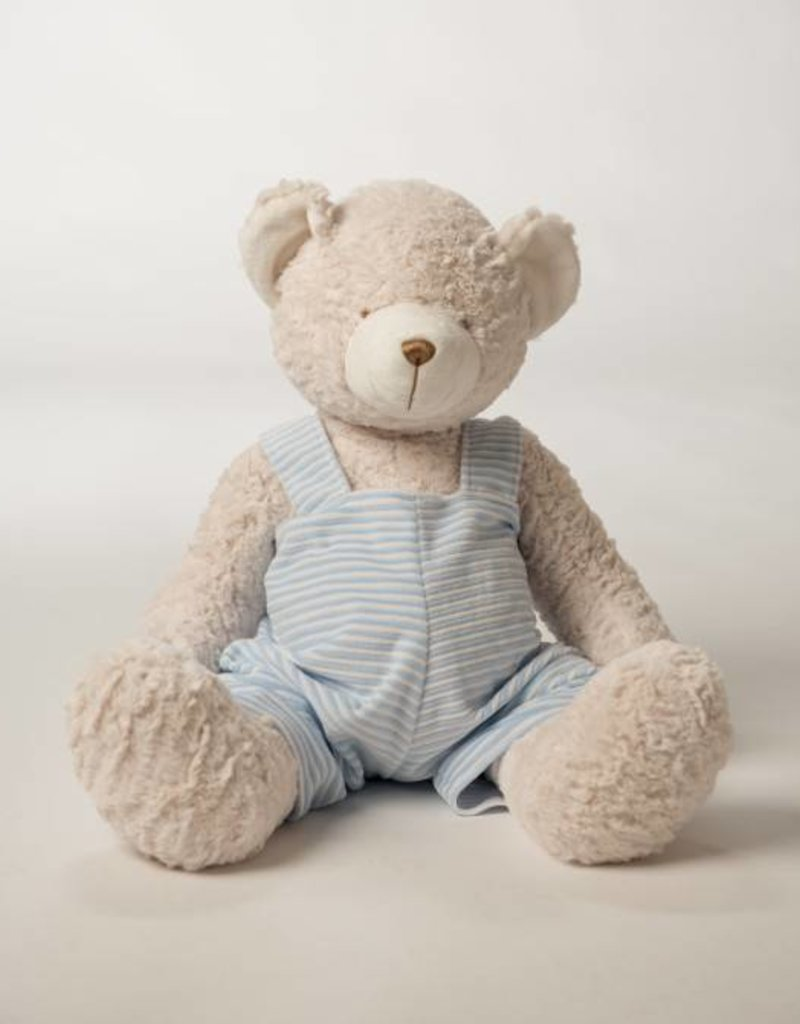 Birchwood Trading Stuffed Teddy Bear with Jumper - Boy