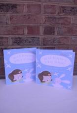 Warren Publishing The Adventures of Lovey - Miss Bunny's First Flight | By: Dixon Douglas