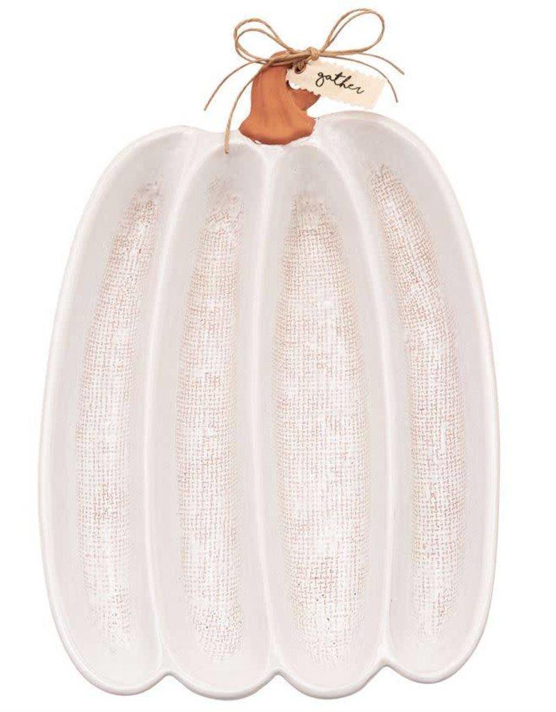 Mudpie Pumpkin Section Server