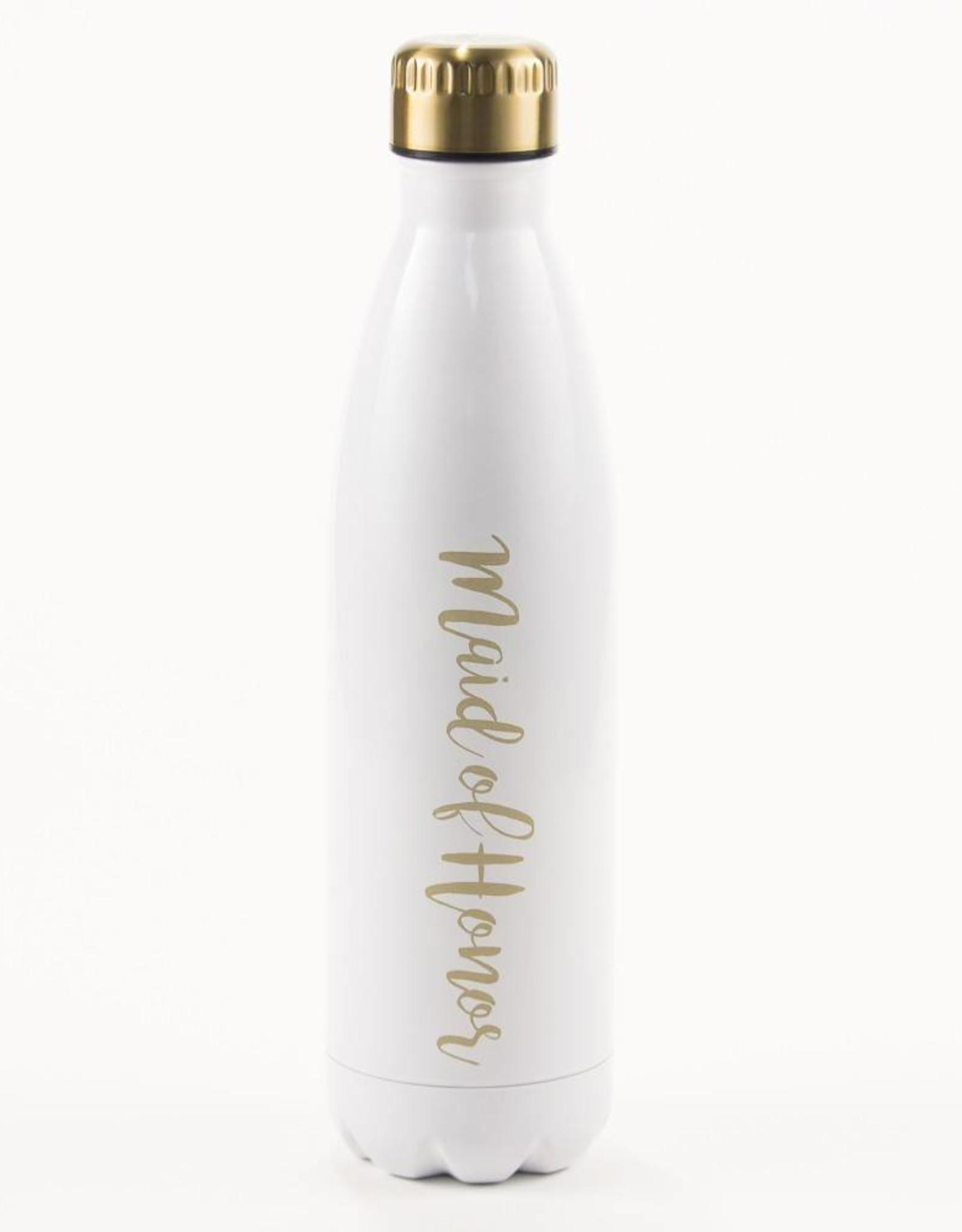The Royal Standard Maid of Honor Insulated Refresh Bottle