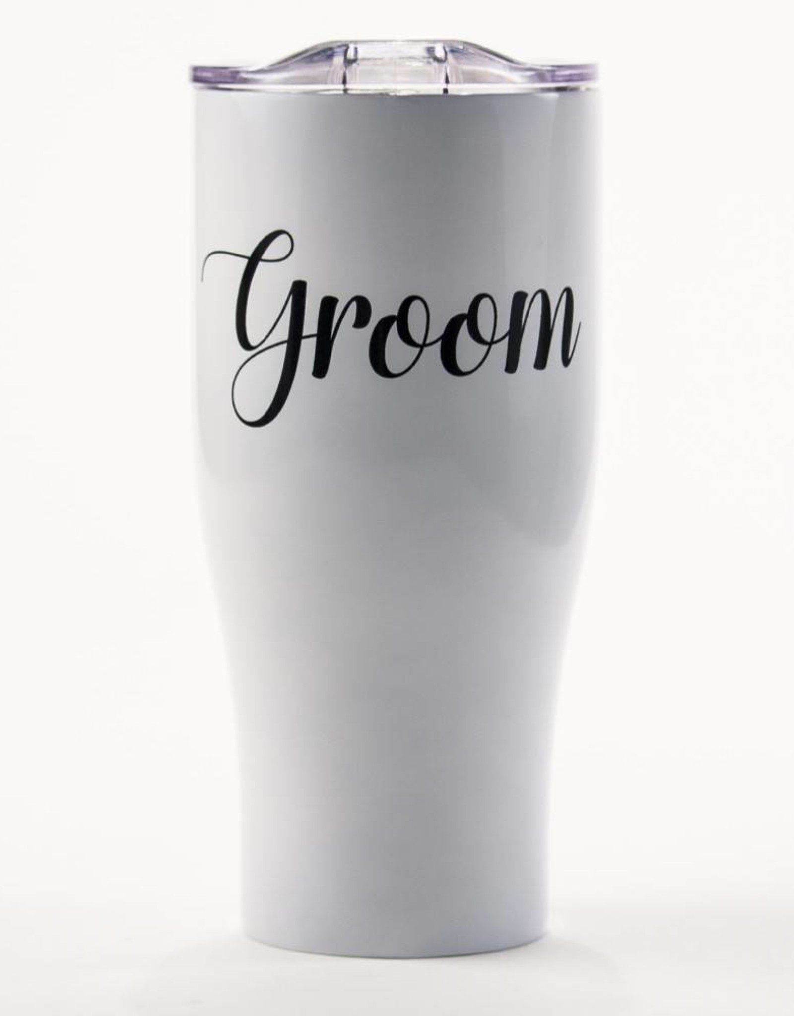 The Royal Standard Groom Insulated Refresh Tumbler