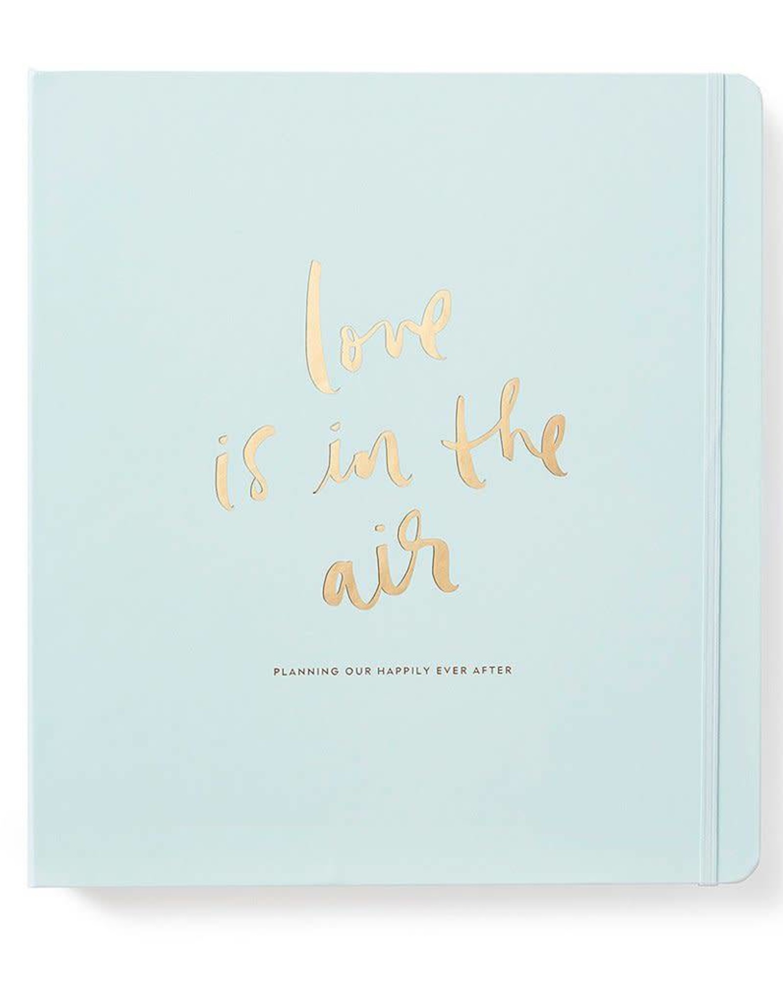 Kate Spade NY Love is in the Air Bridal Planner