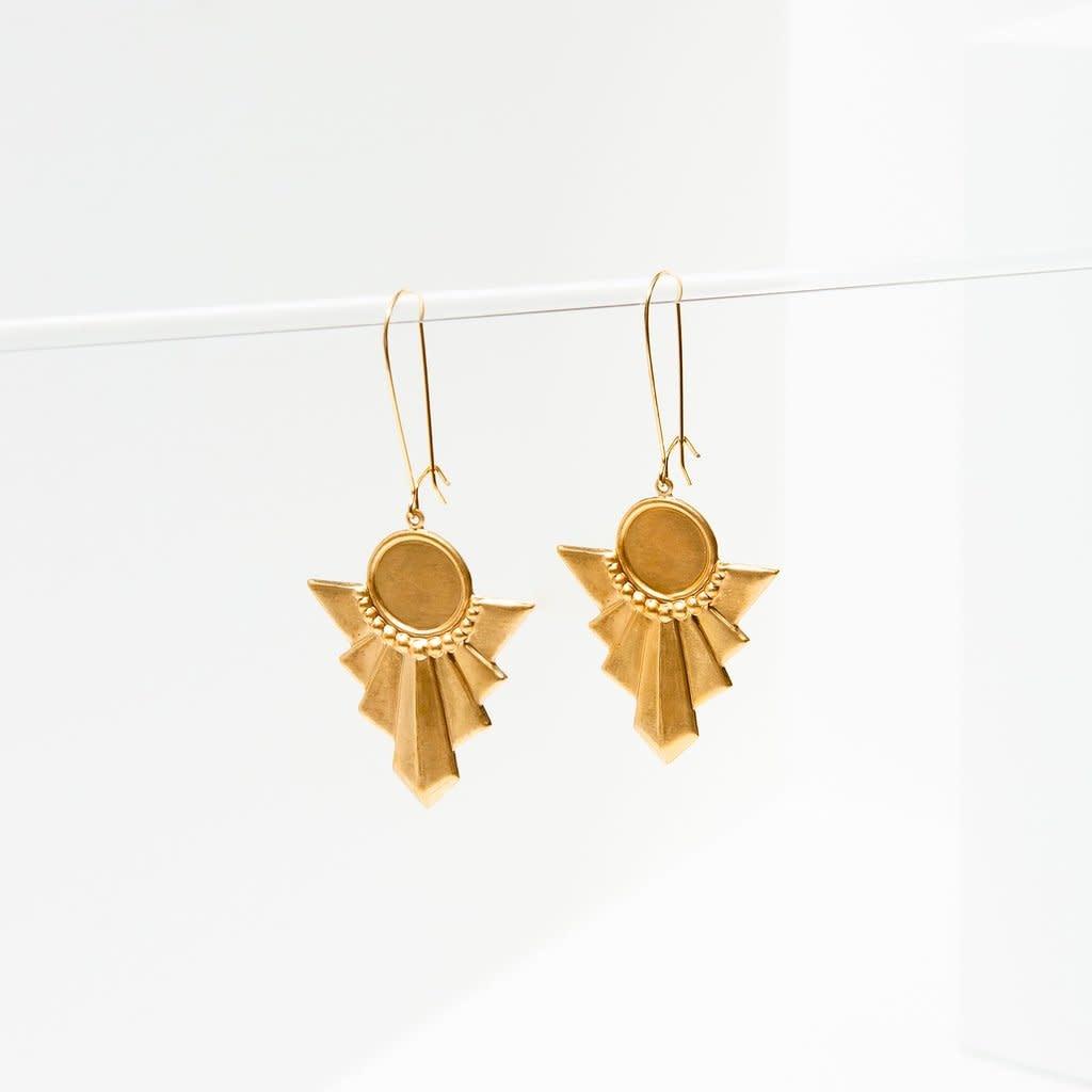Roaring Twenties Earrings