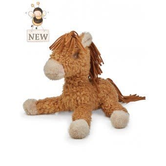 Bucky the Horse