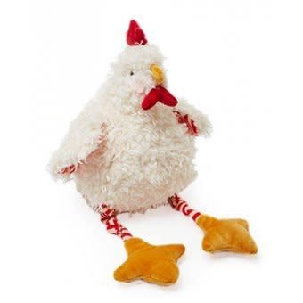 Clucky the Chicken