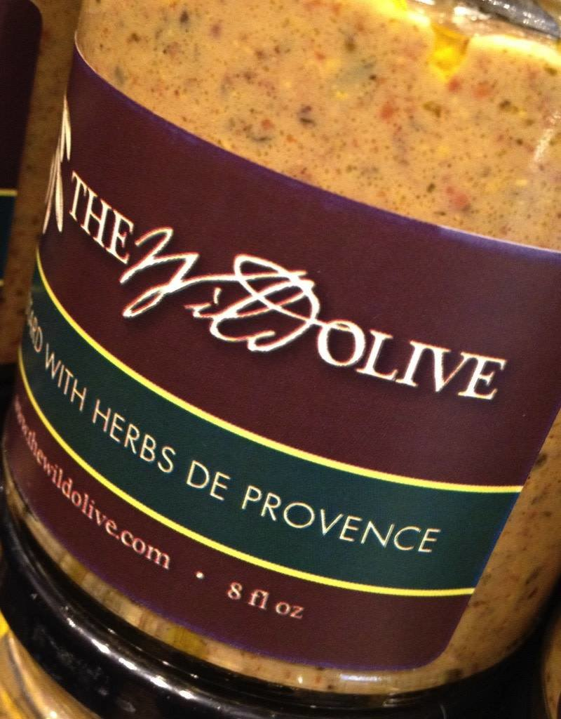 MUSTARD WITH HERBS DE PROVENCE