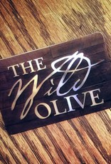 WILD OLIVE GIFT CARD