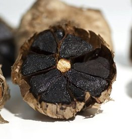 BLACK GARLIC EXTRA VIRGIN OLIVE OIL