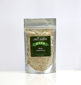 MOJO SEASONING 3oz
