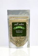 s.a.l.t. sisters STEAKHOUSE SEASONING 4oz