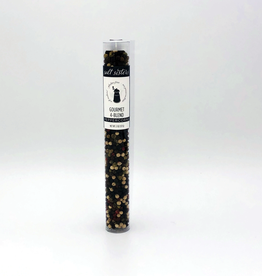 s.a.l.t. sisters GOURMET 4-BLEND PEPPERCORNS 2oz