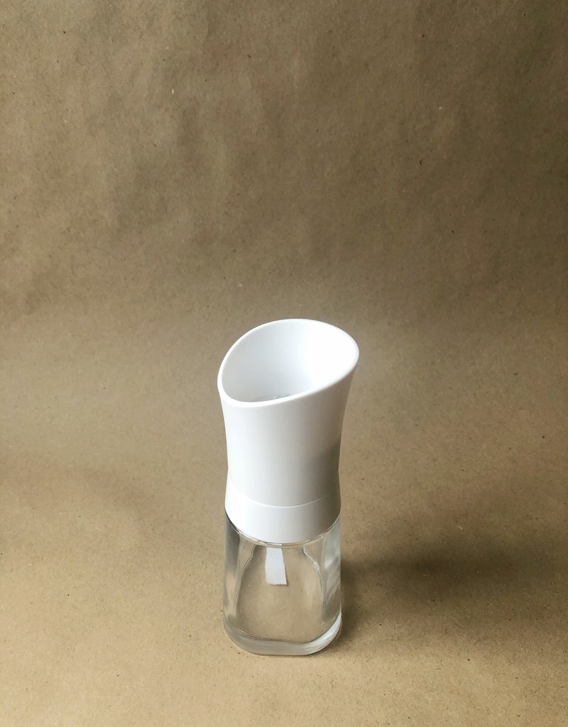 LILY GRINDER WHITE