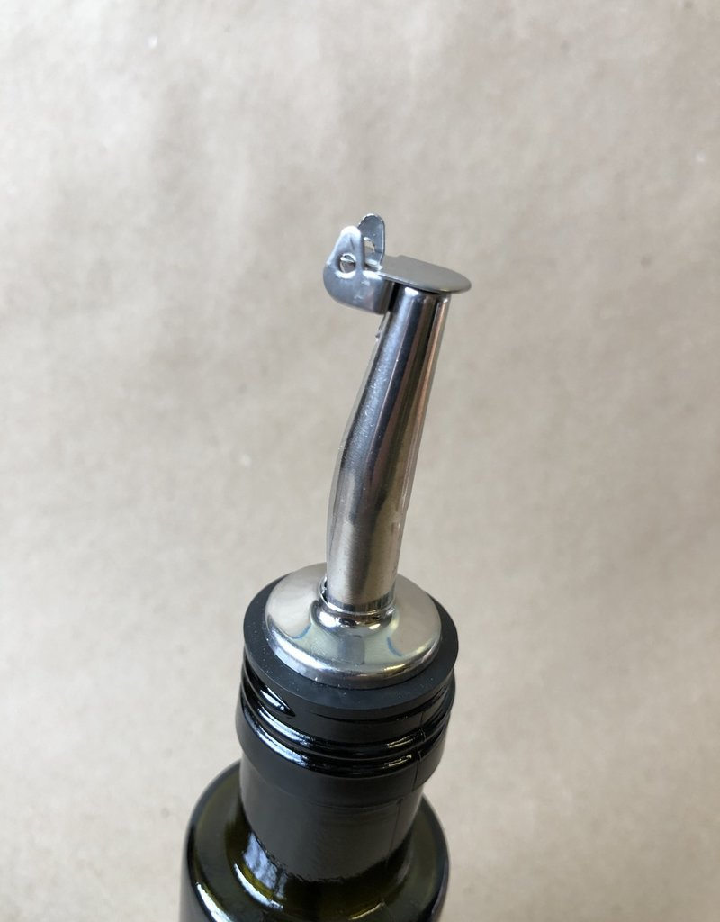 STAINLESS HINGED POUR SPOUT