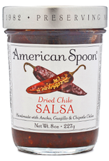 American Spoon AMERICAN SPOON DRIED CHILE SALSA