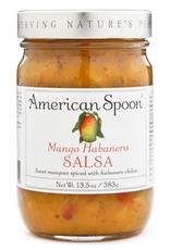 American Spoon AMERICAN SPOON MANGO HABANERO SALSA